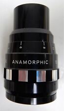 Sankor Anamorphic 16F Lens Made in Japan Excellent Condition with Case