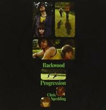 Backwood Progression Original Recording Remastered Chris Spedding  CD NEU!