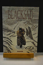 BLACKSAD 2 - CANALES ET GUARNIDO - EO DARGAUD 2003 - ARCTIC NATION - COMME NEUF