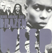 Skunk Anansie Brazen Weep CD1 Promo Skin Radio 1 One Feeder Stoosh