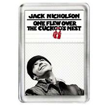 One Flew Over The Cuckoo's Nest. The Movie. Fridge Magnet.