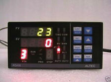 ALTEC PC410 Temperature Controller Panel For BGA Rework Station Input pt100 RTD