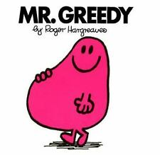 Mr. Greedy (Mr. Men and Little Miss)