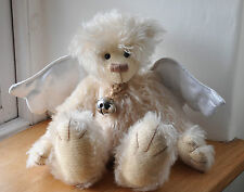 GRISLY SPIELWAREN Collectable Mohair Bear 'LILY'