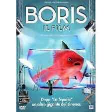 Dvd BORIS - Il Film - (2010) ......NUOVO