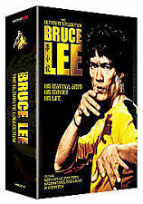Bruce Lee Set Anniversary Edition - The Intercepting First / Jeet Kune Do /...