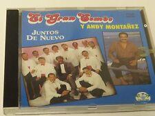 Andy Montanez Y EGC Juntos De Nuevo