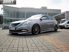 ZEST Side Lip (Side Skirts) for Hyundai Sonata YF 11-14