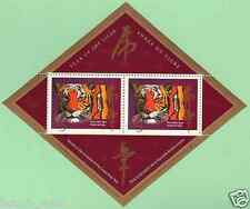 Canada -Souvenir Sheet -Chinese / Lunar New Year: Year of the Tiger #1708a -MNH