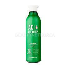 [ETUDE HOUSE] AC Clean Up Gel Lotion 200ml / It gives skin light and fresh feeli