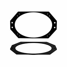 Metra 82-1011 Jeep Wrangler 1997-2006 4 X 6 Inches Speaker Plate