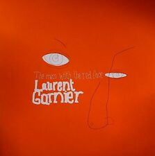 """GARNIER, Laurent - The Man With The Red Face - Vinyl (12"""")"""