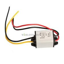 Car Charger Converter 12V To 3.3V 3A 10W DC To DC Buck  Step Down Module