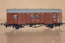 WRENN W5053 FACTORY SAMPLE SOUTHERN SR BROWN UTILITY VAN WAGON MINT BOXED ni