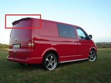 VW TRANSPORTER T5 CARAVELLE MULTIVAN ROOF SPOILER NEW