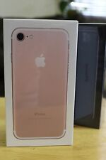 Apple iPhone 7 (Latest Model) - 32GB - Rose Gold (T-Mobile) Sealed On Hand