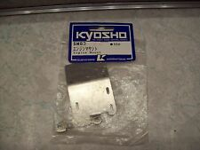 Vintage Kyosho RC Car Parts Sandblaster Engine Mount SM53