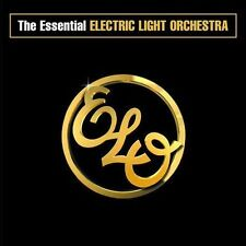 ESSENTIAL ELECTRIC LIGHT ORCHESTRA by