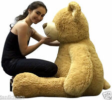 Big 5.4 feet Teddy Bear Soft Toy, Big and Huge