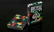 BICYCLE STARLIGHT PLAYING CARDS Brand New