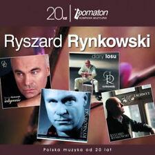4CD RYSZARD RYNKOWSKI  Intymnie  Dary losu Zachwyt Jawa