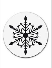CART-Us Clear Timbro Piccolo Decorazione di Cristallo - 001883/1108 * *