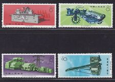 China 1974 N78-81 Industrial Products UMM MNH** VF OG