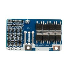 4 S Lithium-ion PCM BMS Battery Protection Board LiMn2O4 Balance 20A 14.8V