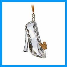 Disney Cinderella Live Action Slipper/Shoe Ornament New with Tags!