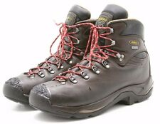 Asolo Mens Mountaineering Boots Size 11.5 Goretex GTX Vintage Hiking Hunting Mid