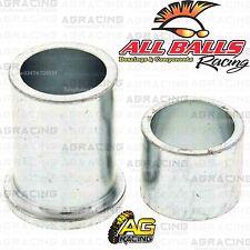 All Balls Front Wheel Spacer Kit For Kawasaki KX 125 1999-2003 99-03 Motocross