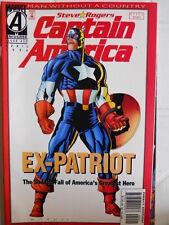 Captain America n°450 1996 ed. Marvel Comics [G.251]