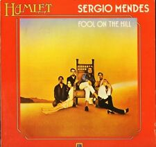 SERGIO MENDES fool on the hill AMLP 8008 uk a&m hamlet LP PS EX/EX