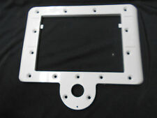 Embassy Skimmer Faceplate 340-2090 Grey/ Fits Doughboy pools