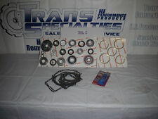 JEEP CHEROKEE  AX15 5 Speed Manual Transmission  Bearing & Synchro Kit 90-00