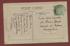 Alice Marsden,  Holker Street, Barrow-In-Furness  qp.1160