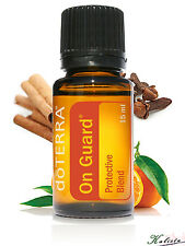 doTerra On Guard Essential Oil Blend 15ml - New and Seal - Free shipping
