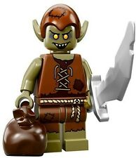 LEGO Minifigures - Series 13 - GOBLIN - Minifigure SEALED Set - 71008 - RARE