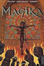 Magika 2, Kult