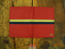 DIAMOND SUPPLY CO PASS WALLET RED NEU DIAMOND SUPPLY CO. DMND