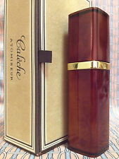 Vintage 1970s Hermes Caleche UNUSED .22 oz 6.5 ml Pure Parfum Spray OLD FORMULA