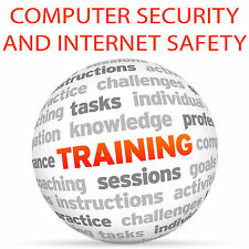 Sicurezza informatica e la sicurezza su Internet-formazione VIDEO TUTORIAL DVD
