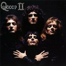 "QUEEN ""QUEEN II"" CD (2011 REMASTER) NEU"