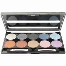 W7 10 Out of 10 Eyeshadow Palette Full Size New & Sealed
