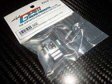 """GPM G4048 direction aluminium gris TEAM MAGIC G4 """" BLACK MAGIC """""""