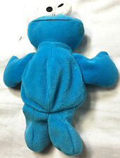 "Tyco Beans 8"" tall Sesame Street Cookie Monster doll - 1997"