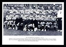 Alemania Aachen Mannschaftskarte 1968-69 TOP