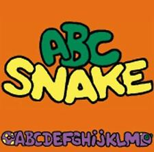 ABC Snake by Calino and Abbeville Press Staff (2008, Hardcover)