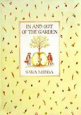 In and Out of the Garden, Sara Midda, Good Book