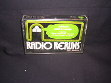 Abbott and Costello Radio Classics Who's on First 06/18/44 Cassette